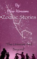 Zodiac Stories by Misu-Hirasawa