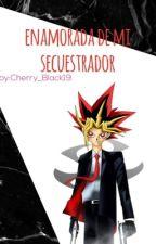 (Yami y tú) Enamorada de mi secuestrador by Cherry_Black19