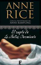 EL RAPTO DE LA BELLA DURMIENTE by YulexiaBarreto