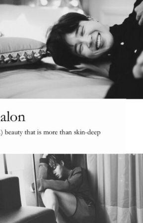 Kalon//Park Jimin//BTS by kkalon