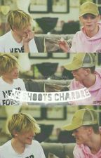 One Shoots Chardre by KaoruEXOELF