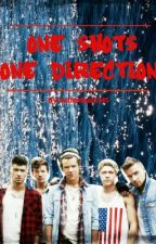 One Shots One Direction by Katharina12345
