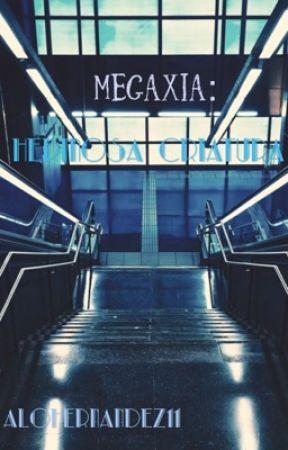 Megaxia: Hermosa Criatura by alohernandez11