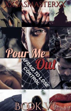 Pour Me Out ~ Supernatural Fanfiction - Alayna Van Allen vs Aurora