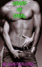 Heart of Steel COMPLETED by SecretWorldOfSin
