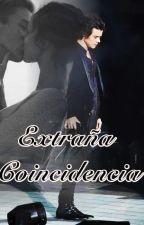 Extraña coincidencia by WildDestiny