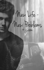 New Life - New Problems || Liam Payne, 1D, LM by Ciiaam