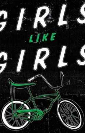 Girls Like Girls by Jezzziebarragan