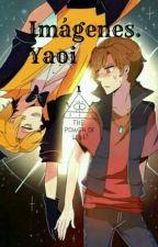 imágenes yaoi  by 629Elizabeth725
