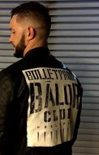 Finn Balor One Shots by RickiElizabeth95