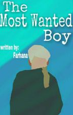 The Most Wanted Boy by annalawenga