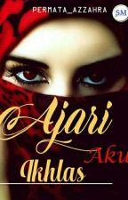Syurga yang ku Rindukan (END)  by permata_azzahra