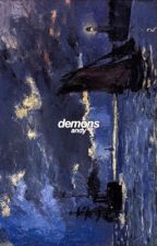 DEMONS ✦ bts by wastedyoongi