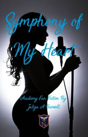 Symphony of My Heart (Coming Eventually) by JalizaBurwell