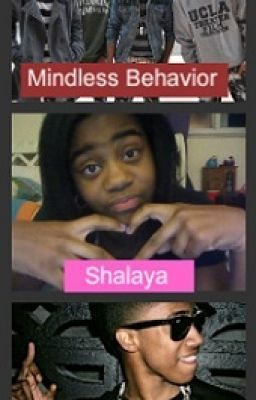 A Mindless Behavior Love Story