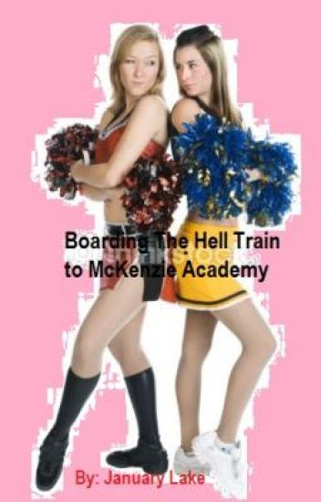 Boarding The Hell Train to McKenzie Academy