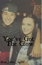 You've Got The Glow by Jake_Miller_24