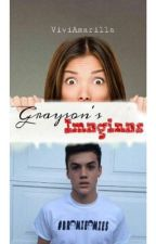 Grayson's imaginas by viviAmarilla