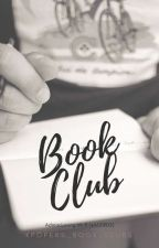 The  Book Club (VACATION MODE!) by Kpopers_Book_Clubs