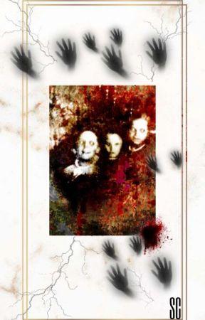 Ghost Stories by QueenSophiaCaszandra