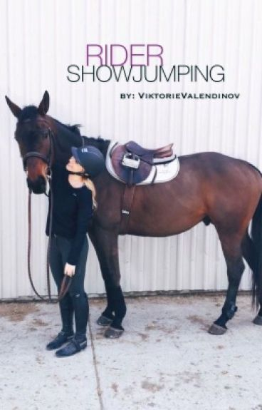 Rider [Showjumping]
