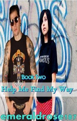 {Avenged Sevenfold} Help Me Find My Way {Book 2}