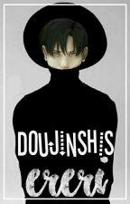 Doujinshis Ereri  by MarianaPacheco526
