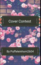 Cover Contest by Puffeleinhorn2604