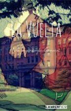 La Vuelta (Camren) by CamrenFicsUh