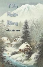 Tiểu Noãn Đông - Hắc Khiết Minh by Yuntanie
