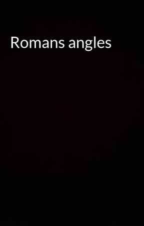 Romans angles  by BrookeSmith637