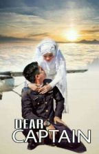 Dear Captain by Nawlibrary_