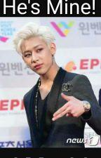 HE'S MINE! {Bambam x Got7} by TaeTae_My_BaeBae