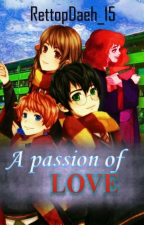 A passion of Love by RettopDaeh_15