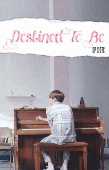 Destined to be  Blackpink ❤️ BTS
