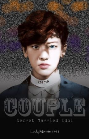 Couple [SMI•PCY] by LuckyMonster1416