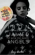 Iron Jawed Angels #MyHandmaidsTale | ✔ by lovinglexy