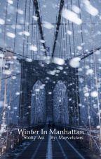 Winter in Manhattan  by marvelstars