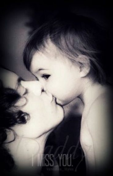 I miss you, daddy. » harry styles