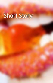 Short Story by SofiaYB