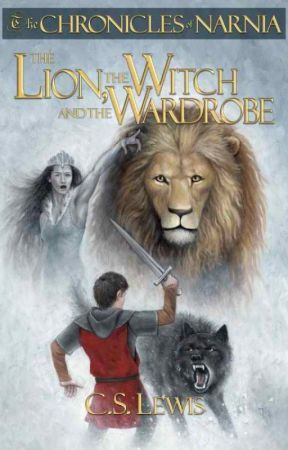 The Lion, The Witch, and the Wardrobe by Moonlover_27