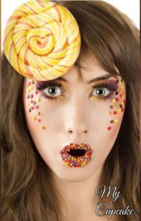 My Cupcake by Helen_hales3