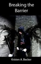 Breaking the Barrier (boyxboy) by Gamzee_Honk