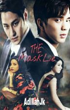 The MASK Lie (two different people) by adilah_JK19