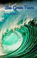 Sea Green Tears by demigodsofolympus7