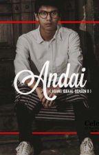 Andai (Abang Iqbaal season 2) by Jiroymanroy
