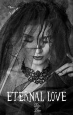 Eternal love ( Alec Volturi love story) by Leoscrush1204
