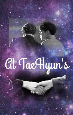 Đọc truyện [WINNER/KangNam] Ở Quán của TaeHyun
