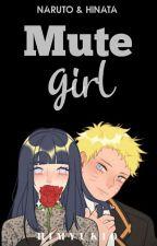 Mute Girl by Himyukio