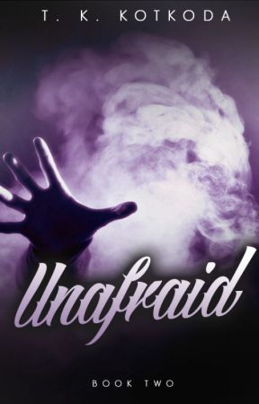 Unafraid by Kotkoda